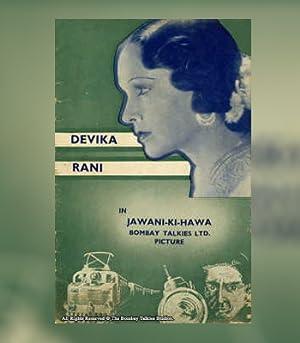 Jawani Ki Hawa movie, song and  lyrics