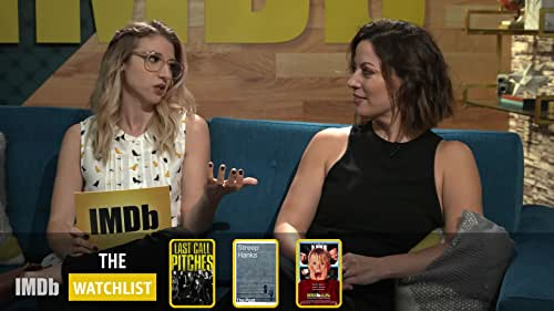 The Watchlist With Kay Cannon