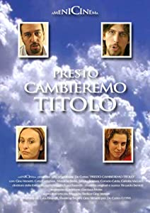 Best website for movie downloads Presto cambieremo titolo by Massimo Stella [hddvd]