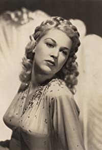 Primary photo for Joan Shawlee