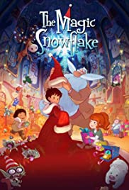 The Magic Snowflake (2013) L'apprenti Père Noël et le flocon magique 720p