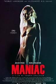 Nora Arnezeder in Maniac (2012)