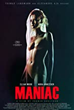 Primary image for Maniac