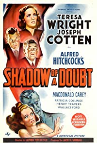 Primary photo for Shadow of a Doubt