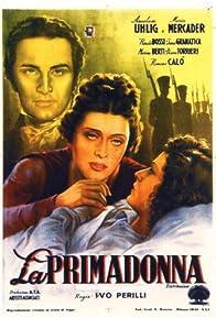 Primary photo for La primadonna
