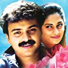 Kunchacko Boban and Shalini in Aniyathi Pravu (1997)