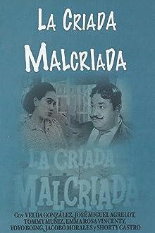 La criada malcriada (1965)