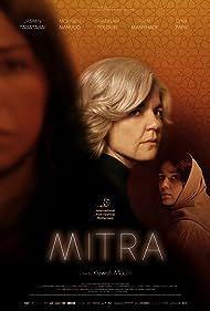 Jasmin Tabatabai and Dina Zarif in Mitra (2021)