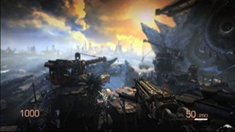 Bulletstorm pc game download