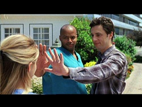 Scrubs: The Complete Ninth Season