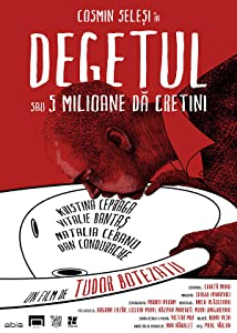 Full free movie downloads online Degetul (sau 5 milioane de cretini) Romania [flv]