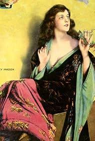 Shirley Mason in The Unwritten Code (1918)