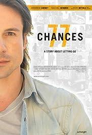 77 Chances Poster