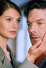 Andreas Herder and Stefanie Schmid in ...und plötzlich wird es dunkel in meinem Leben (2001)
