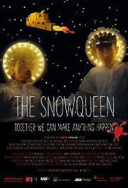 Die Schneekönigin - Zusammen erreichen wir alles! Poster