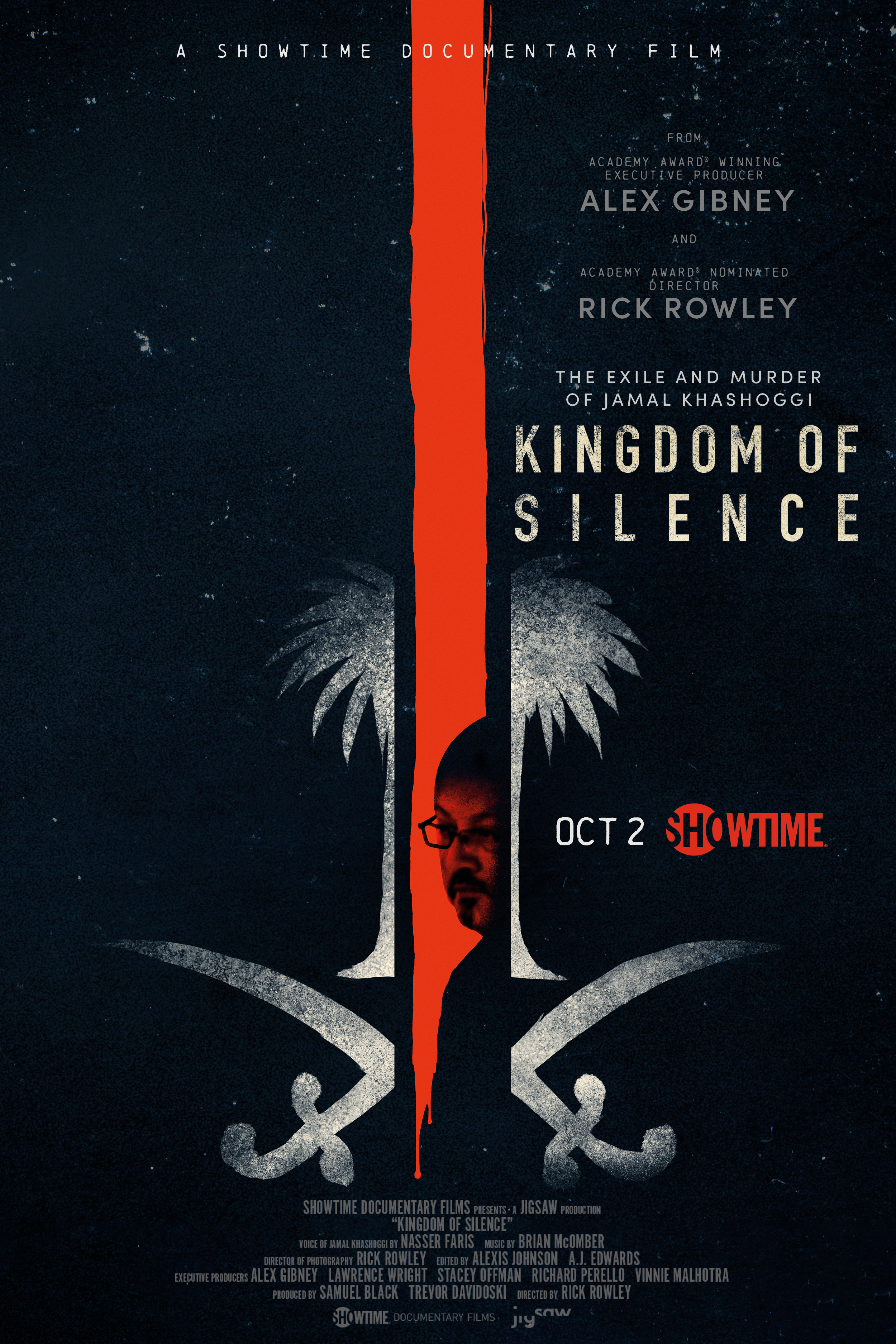 watch Kingdom of Silence on soap2day