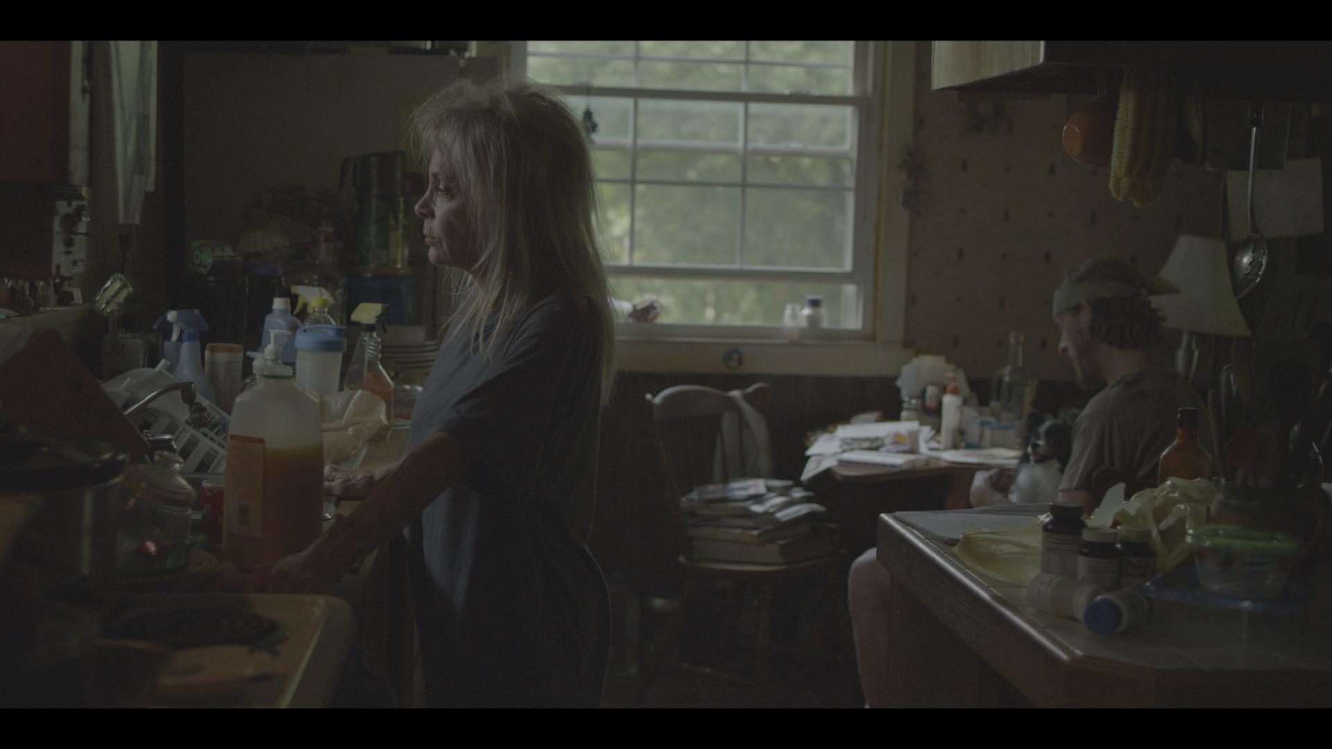 Lane Bradbury in Major Arcana (2018)