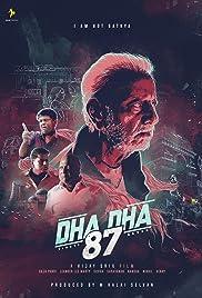 Dha Dha 87 (2019) Tamil NEw Movie