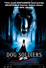 Dog Soldiers (2002) film en francais gratuit
