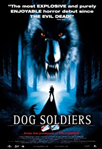 Primary photo for Dog Soldiers