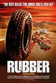 Download Rubber (2010) Movie