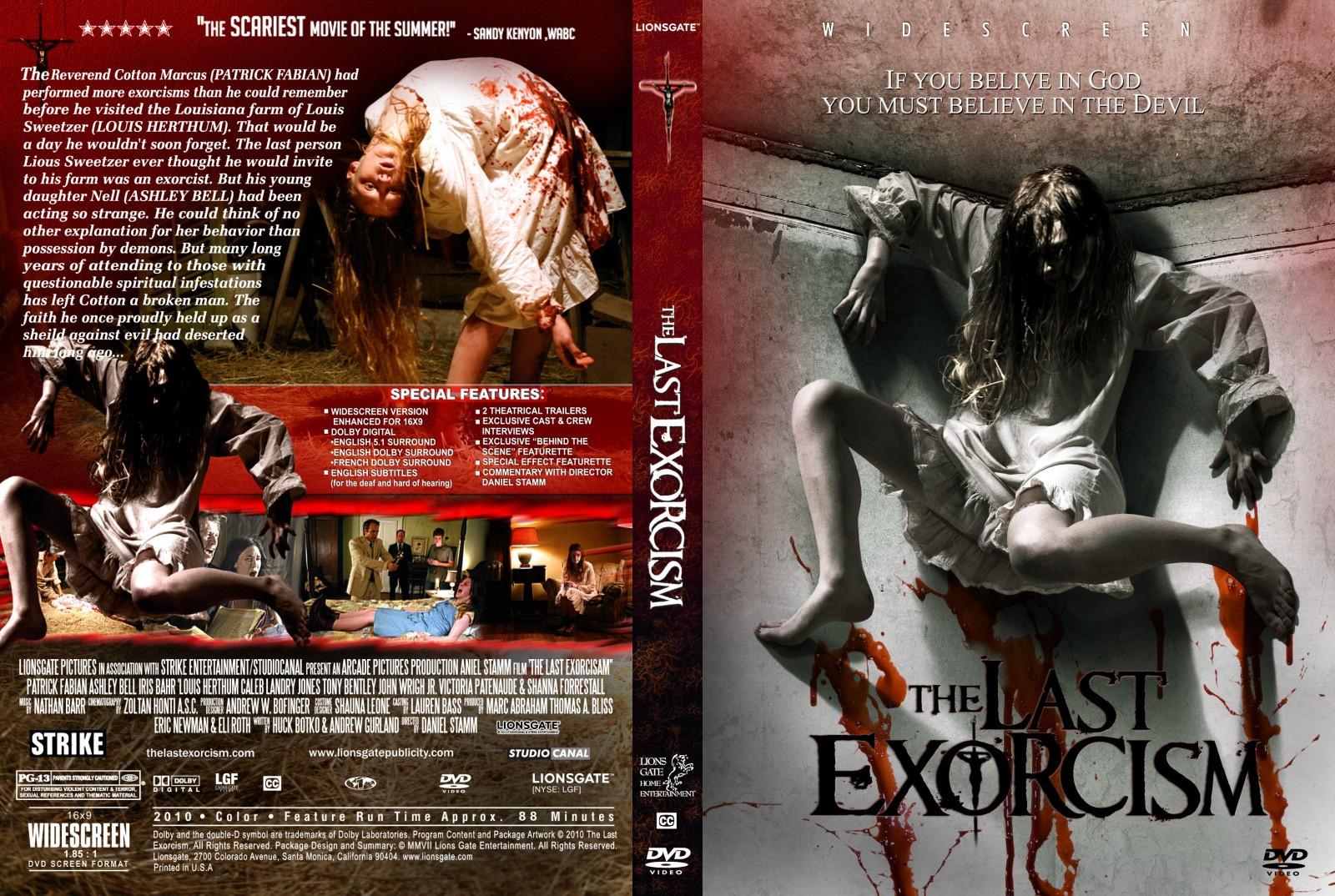 The Last Exorcism 2010 Photo Gallery Imdb