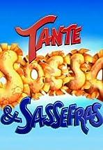 Tante Soesa & Sassefras