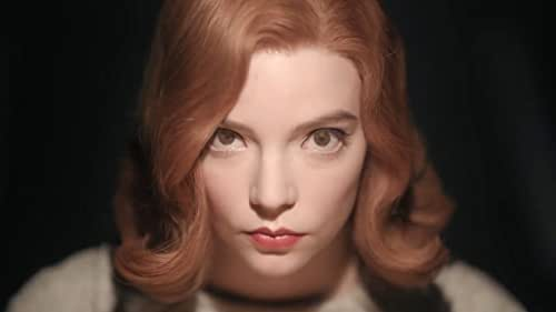 When winning takes everything, what are you left with? The Queens Gambit follows a young chess prodigys rise from an orphanage to the world stage. But genius comes with a cost. A riveting adaptation of Walter Tevis groundbreaking novel comes to Netflix on October 23rd, starring Anya Taylor-Joy.