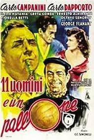 11 uomini e un pallone (1948)