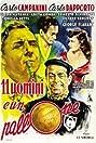 11 uomini e un pallone (1948) Poster