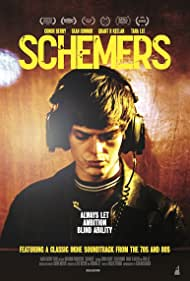 Conor Berry in Schemers (2019)