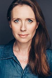 Alexandra Ternstroem Picture