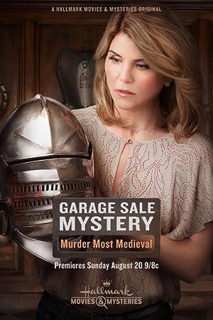 Garage Sale Mystery: Murder Most Medieval full movie streaming