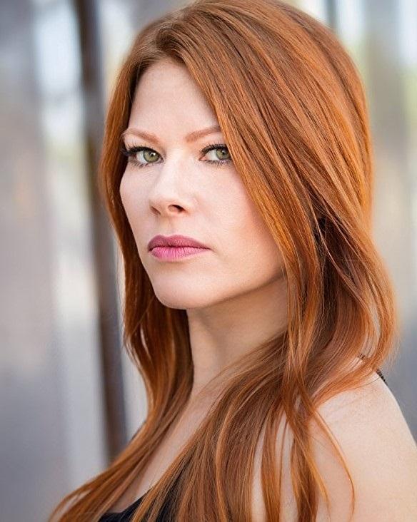 Adra Janean Fenstermaker in Enipheres (2020)