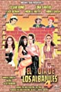 El día de los Albañiles IV (2000) Poster