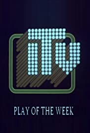 ITV Play of the Week Poster