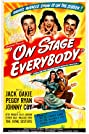 On Stage Everybody (1945) Poster