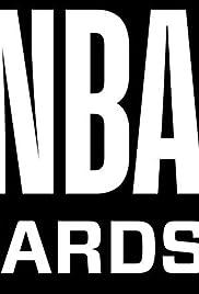 NBA Awards Poster