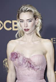 Primary photo for Vanessa Kirby