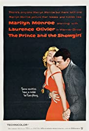 The Prince and the Showgirl (1957) Poster - Movie Forum, Cast, Reviews