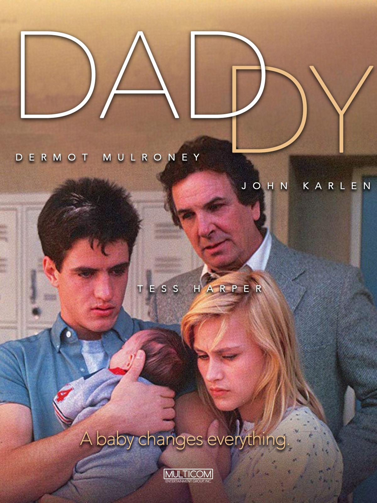 Daddy (1987)