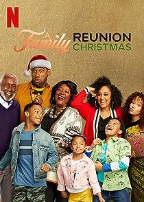 A Family Reunion Christmasบ้านวุ่นกรุ่นรักฉลองคริสต์มาส