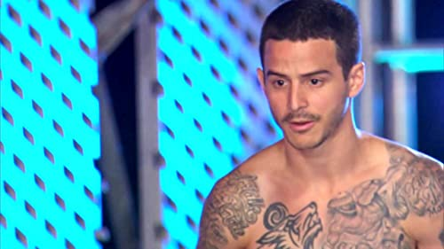 American Ninja Warrior: Flip Rodriguez Gives His Everything On Stage 2