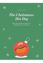 The Christmas Hot Dog