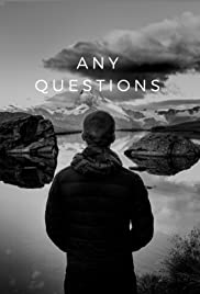 Any Questions Poster
