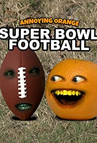 Primary photo for Annoying Orange: Movie Fruitacular