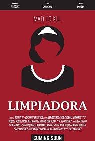 Carol Cardenas, Reavis Dorsey, and Emmanuel Vasquez in Limpiadora (2015)