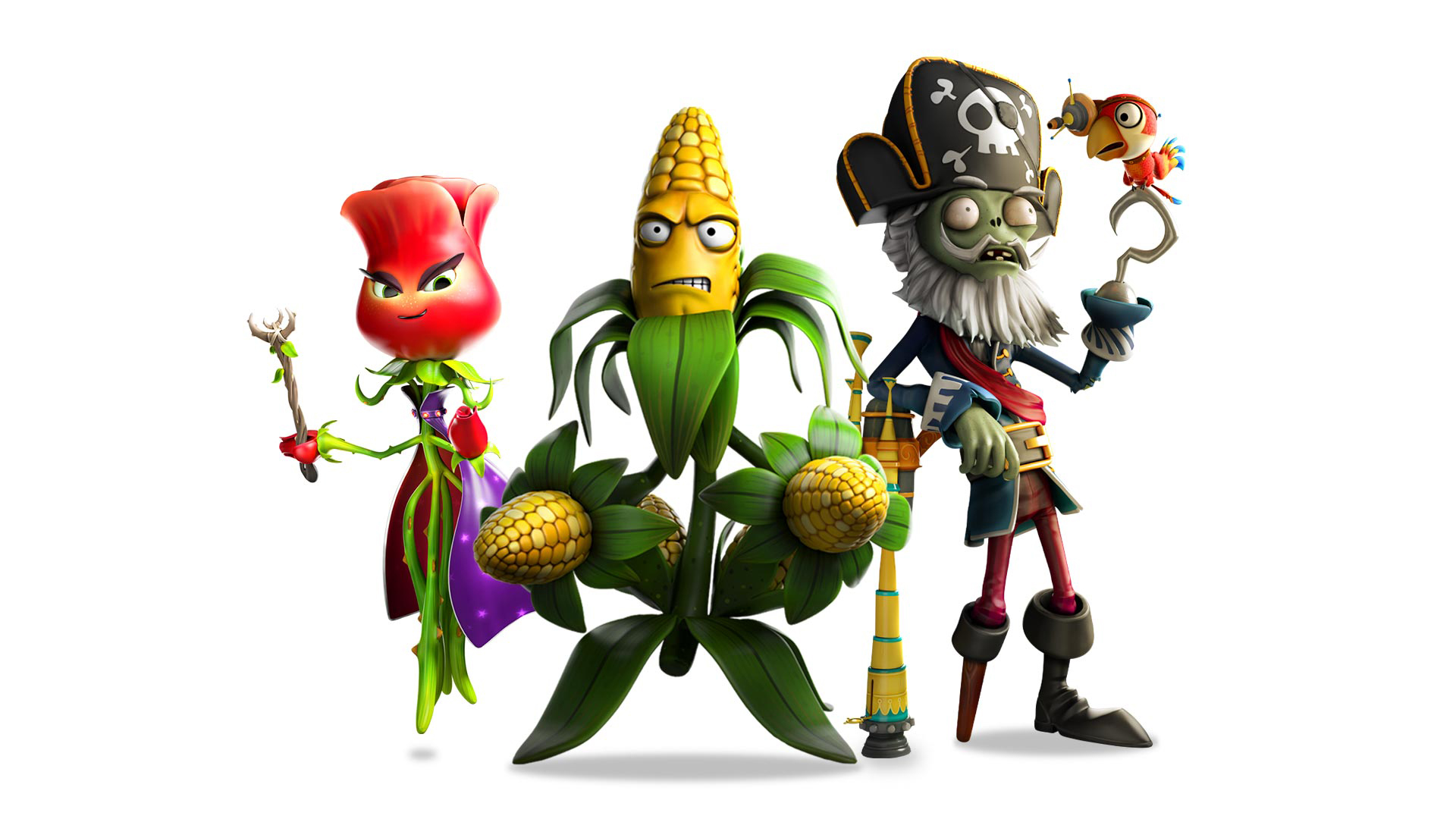 Plants Vs. Zombies Garden Warfare 2 (Video Game 2016)   Photo Gallery   IMDb