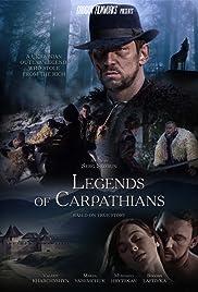 Legends of Carpathians Poster