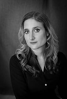 Megan Riakos Picture